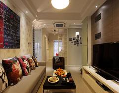 国内最流行三种房屋装修风格,你喜欢哪一种?
