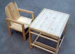 儿童餐桌椅的选购技巧有哪些 这样的选购更靠谱