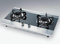 燃气灶怎么用 让厨具更美观耐用