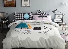 儿童床上用品买什么品牌更放心 家长们必知