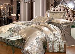 教你床上用品四大选购方法 让家居更舒适