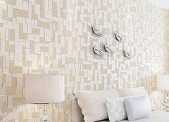 贴进口墙纸与国产墙纸的区别 墙纸贴图