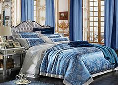 床上用品四件套挑选方法有哪些 四件套购买技巧