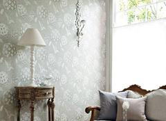 家装壁纸选购误区 家装壁纸效果图
