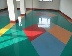环氧地坪漆施工流程 环氧地坪漆施工注意事项