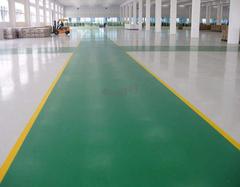 环氧地坪漆施工步骤是什么 环氧地坪漆施工工艺负责