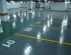 环氧地坪漆存在的问题和环氧地坪漆的解决方法