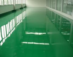 环氧地坪漆怎么施工?环氧地坪漆施工顺序是什么