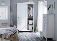十大衣柜品牌推荐 实木衣柜哪种品牌好