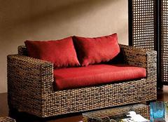 藤编沙发怎么保养呢 藤编沙发保养方法
