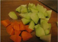 佛手瓜有哪些常见的做法 凉拌清炒样样好