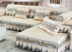 布艺沙发套面料都有哪些 布艺沙发套面料怎么选