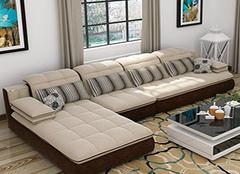 布艺沙发好不好 布艺沙发优缺点有哪些