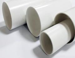 PVC塑料管材规格 如何选购PVC塑料管材