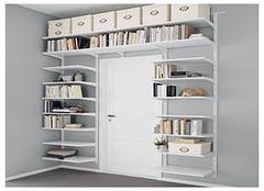 书架的设计造型有哪些 打造创意家居