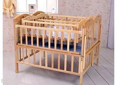 怎样选婴儿床 婴儿床什么牌子好