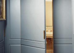 卫生间暗门设计 卫生间暗门好不好呢