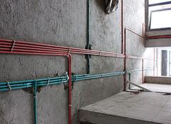 别墅水电改造要点有哪些 水电改造注意事项