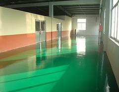 环氧地坪漆一般厚度是多少 价格和特点又都是什么