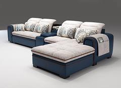 皮布结合沙发怎么选择 皮布结合沙发选购技巧