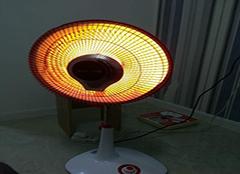 小太阳取暖器多少瓦数 小太阳取暖器有辐射吗