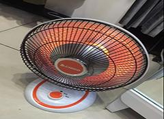 小太阳取暖器原理 小太阳取暖器价格
