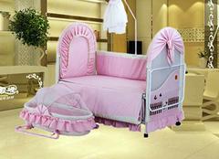 婴儿床那个牌子好 婴儿床品牌评价
