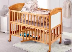 康贝儿婴儿床品牌怎么样 康贝儿婴儿床性能有哪些