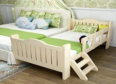 福童婴儿床尺寸大小  福童婴儿床有哪些型号