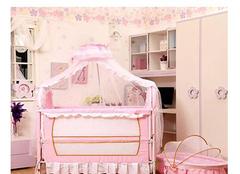 福童婴儿床价格 福童婴儿床品牌特点