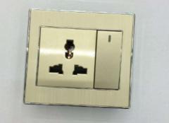 墙壁开关插座怎么接 安装要注意什么呢