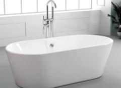 亚克力浴缸价格是多少 贵不贵呢