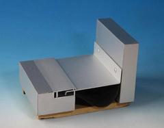 墙面变形缝的施工处理方法有哪些 墙面变形缝的施工介绍