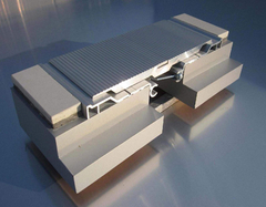 建筑变形缝施工步骤介绍