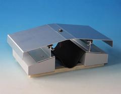 顶棚变形缝是什么 顶棚变形缝的类型有哪些