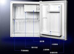 韩上冰箱质量怎么样 哪里产的