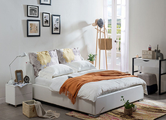 折叠单人床的用途有哪些  看看下面就知道了