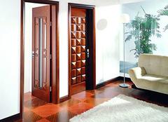 钢木门品牌推荐 家居实用也美观