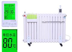 电暖气片价格 暖气片安装人工费