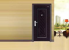 室内钢木门的选购方法 怎么挑选钢木门好