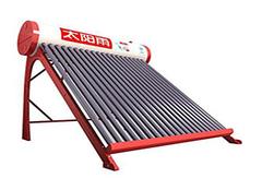 如何养护太阳能热水器 养护到位才能长久使用
