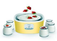 酸奶机选购要注意什么  家用酸奶机