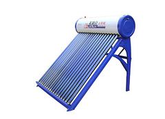 如何清洗太阳能热水器 灰尘污垢去无踪