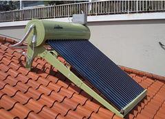 太阳能热水器的优劣势介绍 一次了解全面