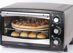 家用电烤箱价格 烤箱价格是多少