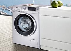 西门子全自动洗衣机 洗衣机解锁方法