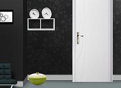 安装实木烤漆门优点有哪些 让室内变得更美