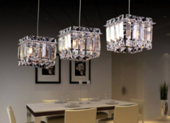 餐厅吊灯种类有哪些 给消费者更多选择