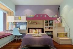 怎么选儿童房墙面漆?儿童房墙面漆选购方法