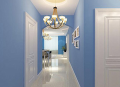 室内墙面漆如何选购?刷漆后多久才能入住?